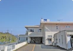 萩市須佐・福祉複合施設やまびこ